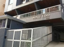 Apartamento na Praia da Costa, hotel near Morro do Moreno, Vila Velha