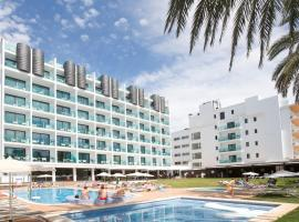 Hotel Luxor, Hotel in Playa de Palma