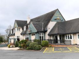 Spread Eagle, Gailey by Marston's Inns, hotel in Gailey