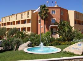 Le Nereidi Hotel Residence, hotel a La Maddalena