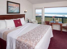 Ocean View Lodge, hotel near Glass Beach, Fort Bragg