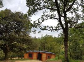 Gîtes du Chêne Vert, villa in Montignac