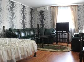 Hotel Forsage, hotel in Naberezhnyye Chelny