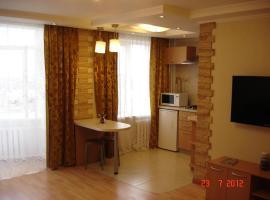 Центр города, апартаменты/квартира в Нижнем Новгороде