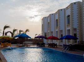 Star House, hotel in Marsa Alam City