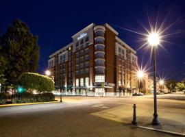 Hilton Garden Inn Athens Downtown, hôtel à Athens