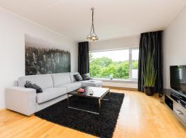 Kaarli Avenue Apartment, hotel near Danish King's Garden, Tallinn
