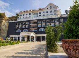 Mell Hotel, отель в Трабзоне