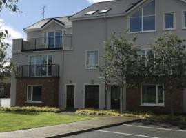 Coll Corran Self-catering Apartment, apartment in Killarney
