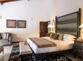 Boutique Spice Colombo, hotel in Colombo