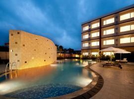 Sancrest Residence Deltamas, hotel in Cikarang