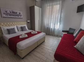 Casantò guest home, hotel near Vucciria, Palermo