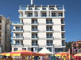 Residence Terminus, residence a Rimini