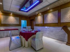 Hotel Vintage Villa, hotel near Biju Patnaik International Airport - BBI, Bhubaneshwar
