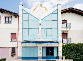 Hotel Ceretto, hotel near Cuneo International Airport - CUF, Busca
