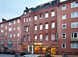 Hotel City Kiel by Premiere Classe, Hotel in Kiel