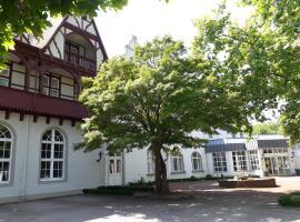 Ringhotel Mutiger Ritter, Hotel in der Nähe von: Freizeitbad Bulabana, Bad Kösen