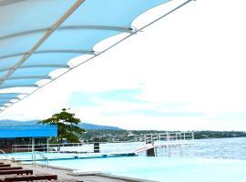 Lion Hotel & Plaza, hotel di Manado