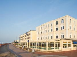 Strandhotel Georgshöhe, Hotel in Norderney