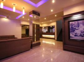 Hotel Laxmibai Palace, hotel in Shirdi