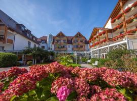 Ringhotel Krone, Hotel in Friedrichshafen