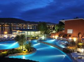 Lake Buenavista Apart Hotel & Suites, hotel in Villa Carlos Paz