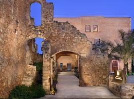 Madonna del Mare, spa hotel in Chania Town