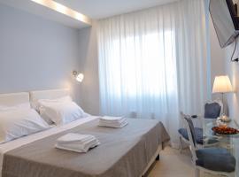 B&B Attico 33, hotel near Piazza Castelnuovo, Palermo