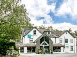 Regent Hotel By The Lake, hotel v destinaci Ambleside