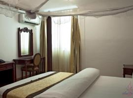 Island Paradise Apartment, serviced apartment in Zanzibar City