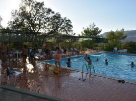 Fattoria Albamarina, hotel with pools in Palinuro
