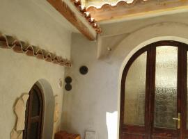 Casa dell'Artista, hotel with jacuzzis in Cagliari