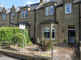 Dalmore Lodge Guest House, hotel in Edinburgh