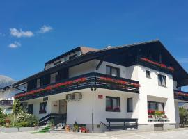 Hotel GH Kolinska, hotel in Bled
