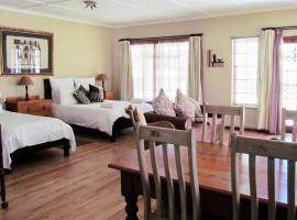 Duvet & Crumpets, hotel in Pietermaritzburg