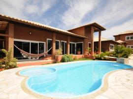 Ecco House Buzios, vacation home in Búzios