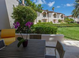 Provident Luxury Suites Fisher Island, hotel em Miami
