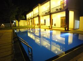 Amelia Resort, hotel in Sigiriya