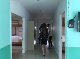 D.Samui Hostel, hostel in Chaweng