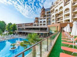 HI Hotels Imperial Resort (former Club Calimera), hotel em Sunny Beach
