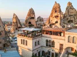 Cappadocia Cave Land Hotel, vacation rental in Göreme