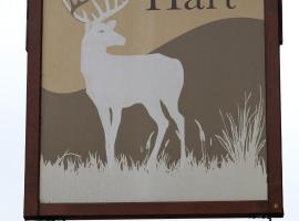 White Hart, Andover by Marston's Inns, hotel near Ludgershall Castle, Andover