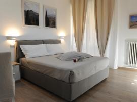 Piccolo Borgo Antico, apartment in Florence