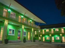 Vii House, villa in Rawai Beach