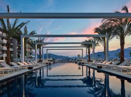 Regent Porto Montenegro, hotel u Tivtu