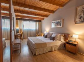 Estela Barcelona, hotel in Sitges