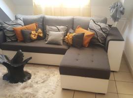 Főnix de Lux Apartman, magánszállás Debrecenben