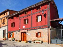 La Aldea Encantada, hotel near San Millán de Suso and San Millán de Yuso Monasteries, Quintanilla del Monte