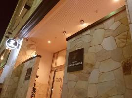 Hotel Times Inn 24, hotel in Yokohama