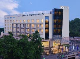 Fortune Park BBD, hotel near Riverside Mall Lucknow, Lucknow